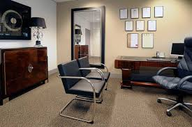office deco. Art Deco Office O