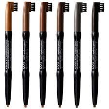 nyx makeup eyebrows. auto eyebrow pencil. nyx cosmetics nyx makeup eyebrows