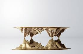 architect furniture. MAD Architects Creates Furniture Fit For A Life On Mars Architect S