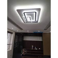 Đèn Ốp Trần- Phòng Khách- Đèn LED Ốp Trần Hình Chữ Nhật ST LCN830- Có Điều  Khiển Chiết Áp- Bảo Hành 12 Tháng giá cạnh tranh