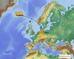 This is a list of all offshore islands that belong to germany, which are found in the north and baltic seas. Stepmap Unsere Reise Deutschland Island Landkarte Fur Deutschland