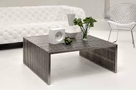 Coffee Table. Beautiful Modern Square Coffee Table Designs inside Modern  Square Glass Coffee Tables (