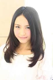 ヘアスタイル2013春 黒髪ナチュラル髪型 Afloat Xel Ha 東京都港区