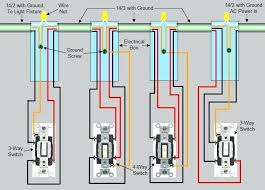 4 way switch wiring diagram multiple lights icookie me 4 way switch wiring diagram multiple lights uk lovely 4 way switch wiring diagram multiple lights and 4 way switch installation circuit style 3