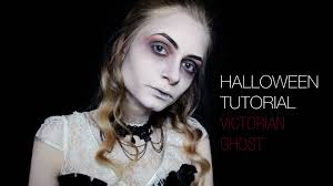 makeup tutorial victorian ghost dead widow gothic pipmakeup you
