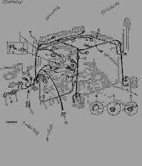 wiring diagram john deere schematics and wiring diagrams john deere 3020 tractor technical manual tm 1005