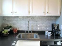 marble subway tile precious best kitchens images on carrara kitchen countertops pictures