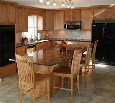 custom eat in kitchen designs. kitchen fabulous and modern eat-in custom designs eat in