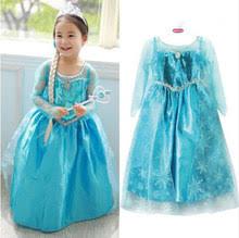 Best value Kids <b>Princess Blue</b> Dress – Great deals on Kids <b>Princess</b> ...