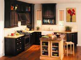 Universal Design Kitchen Cabinets Kitchen Bay Window Ideas Pictures Ideas Tips From Hgtv Hgtv