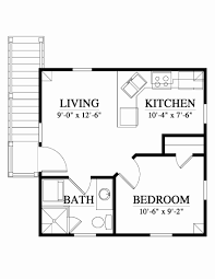 new 400 square foot house floor plans
