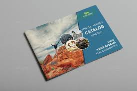 14 Travel Brochure Designs Examples Psd Ai Vector Eps Word