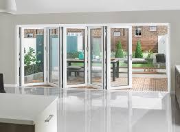 aluminium door repair dubai