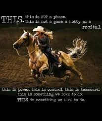 Barrel Racing Quotes Beauteous Barrel Racing Quotes Rodeo Cowgirl Barrel Racing Horse Country