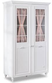 <b>Шкаф</b> 2-х дверный <b>Cilek Romantic</b> ST (20.21.1007.00). Купите в ...