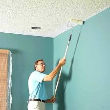 popcorn ceiling spray how to paint a popcorn ceiling how to paint a ceiling paint popcorn popcorn ceiling