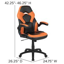 blackarc gaming desk and racing chair