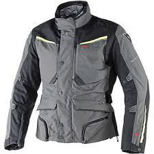 sandstorm gore tex jacket black yellow fluo dainese