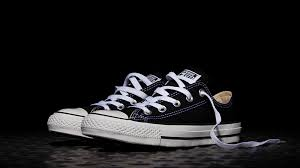 converse black and white. the converse chuck taylor all star low black white is scheduled to release on friday 20th january via retailers listed. uk true dd/mm/yyyy outlook and t