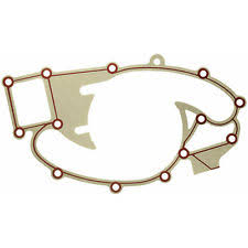 ford c max water pumps engine water pump gasket fits 1983 1994 ford f 250 f 250