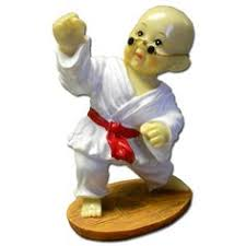 high striking kung fu monk now available from karatemart art party