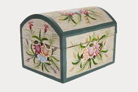 Melissa And Doug Decorate Your Own Jewelry Box The Evolution of The Modern Jewelry Box Beads Guru 94