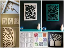 cool diy wall art ideas