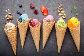 ice cream cone 1080p 2k 4k 5k hd