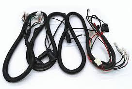 cf250 gy6 250cc kandi kinroad sahara buggy complete wiring loom cf250 gy6 250cc kandi kinroad sahara buggy complete wiring loom harness