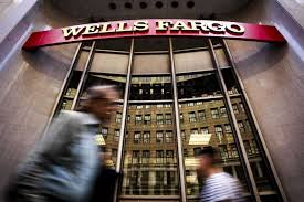 a former san antonio area branch manager for wells fargo bank is suing the bank
