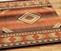 southwestern style area rugs southwest design love red rug wool styl