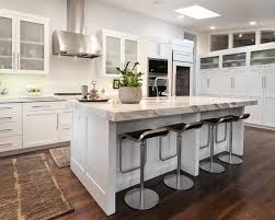 Elegant HD Pictures Of Kitchen Islands With Banquette Seating