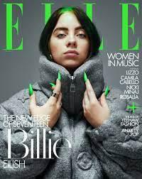 Billie Eilish Vogue Sallaey (Page 1) - Line.17QQ.com