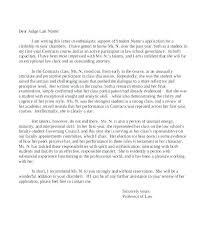 Short Recommendation Letter Sample Janeefraser Com