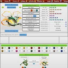 PokemonPets: Online Free MMORPG Game for Pokemon Masters