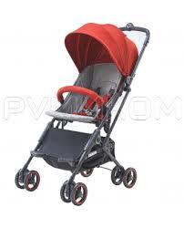 Купить <b>Детская коляска-трансформер Xiaomi Light</b> Baby Folding ...