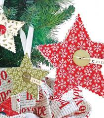 Best 25+ Quilted ornaments ideas on Pinterest | Fabric christmas ... & Simple Quilted Ornaments More Adamdwight.com