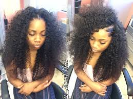 Sew In Hairstyles 33 Inspiration Deep Wave Sew In Hairstyles Lovely Brazilian Deep Wave H A I R