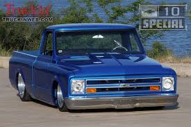 Pickup chevy c10 pickup truck : 052511tr_web12-002+sea_of_c10s_tribute+1970_chevy_c10_pickup.jpg ...