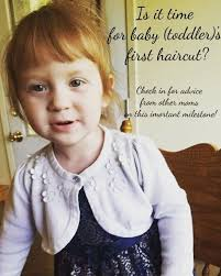 Toddler Girl Hairstyles 43 Stunning Is It Time For Baby Toddler's First Haircut TODAY