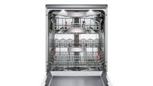 Máy rửa bát độc lập - 60CM HMH.SMS88TI03E Series 8