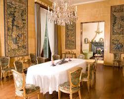 Sale Da Pranzo Con Boiserie : Pareti colorate sala da pranzo canlic for