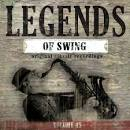 Legends of Swing, Vol. 4 [Original Classic Recordings]