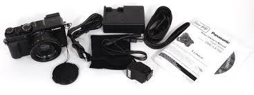 Видеосъемка <b>фотоаппаратом</b>. <b>Panasonic DMC</b>-<b>LX100</b>