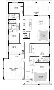 Small Picture Best 25 Single Storey House Plans Ideas On Pinterest Sims 4