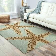 beach cottage style area rugs best for coastal homes images on accent beach house rugs
