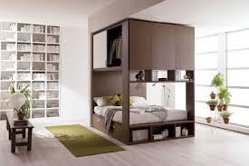 Idee camera da letto non solo mobili. camera da letto con cabina