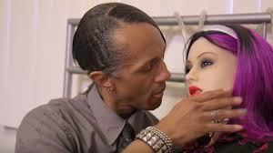 Sex robots epitomize patriarchy and offer men a solution to the.