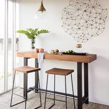 Modern Bar Table Design 9 Modern Wood Bar And Counter Stools Moes Canada
