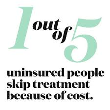Urgent care association, 2018 benchmark report. save up to 85% at minuteclinic vs. This Is How Much Your Health Care Would Cost Without Insurance
